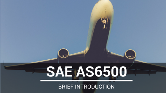 A Brief Introduction to SAE AS6500 Manufacturing Management System